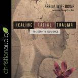 Healing Racial Trauma The Road To Resilience, Sheila Wise Rowe