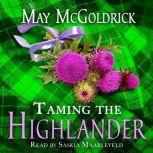 Taming the Highlander, May McGoldrick