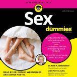 Sex for Dummies, 4th Edition, Ruth K. Westheimer
