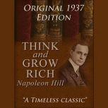 Think And Grow Rich, Napolean Hill