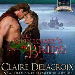 The Mercenary's Bride A Medieval Scottish Christmas Novella, Claire Delacroix