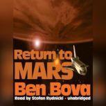 Return to Mars, Ben Bova