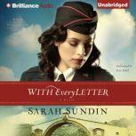 With Every Letter, Sarah Sundin