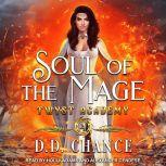 Soul of the Mage, D.D. Chance