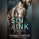 Sin and Ink, Naima Simone