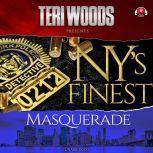 NY's Finest: Masquerade, Sam Black
