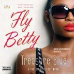 Fly Betty, Treasure Blue