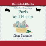 Purls and Poison, Anne Canadeo