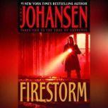 Firestorm, Iris Johansen