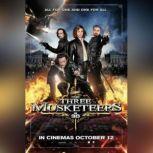 Three Musketeers, The - Alexandre Dumas, Alexandre Dumas