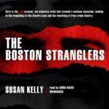 The Boston Stranglers, Susan Kelly