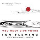 You Only Live Twice, Ian Fleming