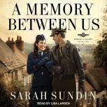 A Memory Between Us, Sarah Sundin