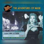Adventures of Maisie, The, Volume 1, Wilson Collision