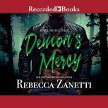 Demon's Mercy, Rebecca Zanetti