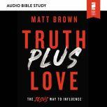 Believing Jesus Audio Study A Journey Through the Book of Acts, Matt Brown