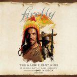 Firefly: Magnificent Nine, James Lovegrove
