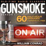 GUNSMOKE SEASON 1, Walter B. Newman