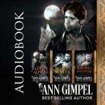 Wolf Clan Shifters Shifter Menage Romance, Ann Gimpel