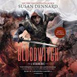 Bloodwitch Witchlands Novel, Susan Dennard