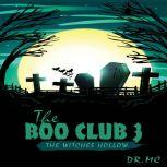 The Witches Hollow Halloween Books For Children, Dr. MC
