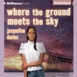 Where the Ground Meets the Sky, Jacqueline Davies