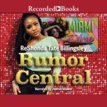 Rumor Central, ReShonda Tate Billingsley