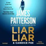 Liar Liar, James Patterson