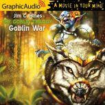 Goblin War, Jim C. Hines