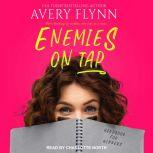 Enemies on Tap, Avery Flynn