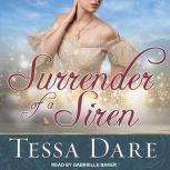 Surrender of a Siren, Tessa Dare