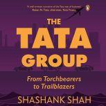 The Tata Group, Shashank Shah