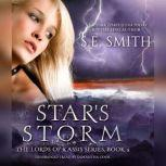 Stars Storm, S.E. Smith