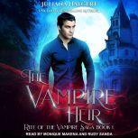 The Vampire Heir, Juliana Haygert