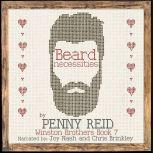 Beard Necessities Second Chance Small Town Romantic Comedy, Penny Reid
