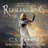 Remembering An Epic Fantasy Adventure Series, C. S. Johnson