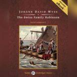 The Swiss Family Robinson, Johann David Wyss