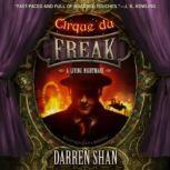 Cirque du Freak A Living Nightmare, Darren Shan