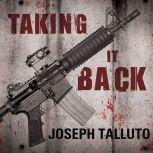 Taking it Back, Joseph Talluto