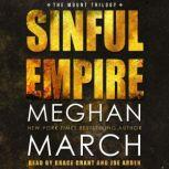 Sinful Empire, Meghan  March