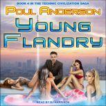 Young Flandry, Poul Anderson