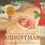 The Night Before Christmas Audiobook Narrated by Academy Award-Winner Jeff Bridges, Jeff Bridges