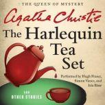 The Harlequin Tea Set and Other Stories, Agatha Christie