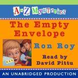 A to Z Mysteries: The Empty Envelope, Ron Roy