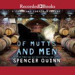 Of Mutts and Men, Spencer Quinn