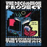 The Decameron Project 29 New Stories from the Pandemic, The New York Times