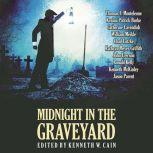 Midnight in the Graveyard, Thomas F. Monteleone
