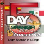 5-Day Spanish Language Challenge, Challenge Self
