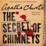 The Secret of Chimneys, Agatha Christie