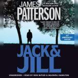 Jack & Jill, James Patterson